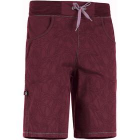 E9 Mare Shorts Damen magenta